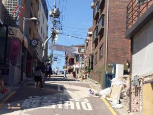 網站熱門文章:Star Travel●首爾好好玩►梨泰院。經理團路輕快漫步趣