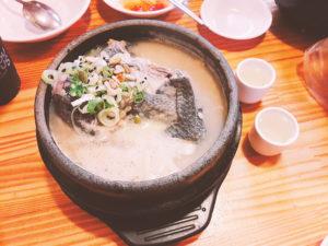 網站熱門文章:Star Travel●首爾好好玩►土俗村蔘雞湯。在傳統韓屋裡享用更加美味